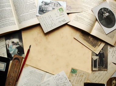Autobiografie und Erinnerungen