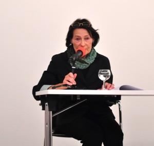 Inge Buck
