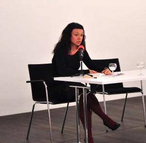 Janine Lancker
