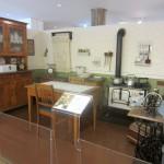 Küche um 1910