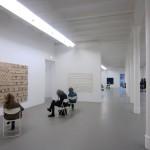 Schreiben in der Städtischen Galerie