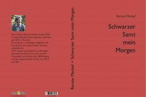 Cover Renate Meckel