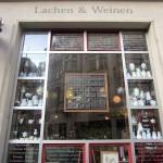 Lachen & Weinen in Halle