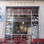 Literatur in Halle