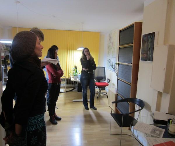 Ausstellung Melisa2