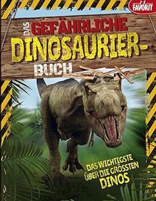 Dinosaurier kl