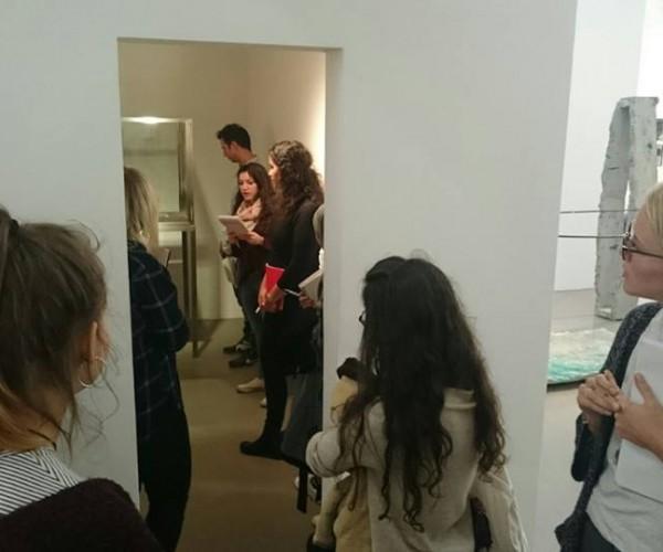 Kunstpaedagogik